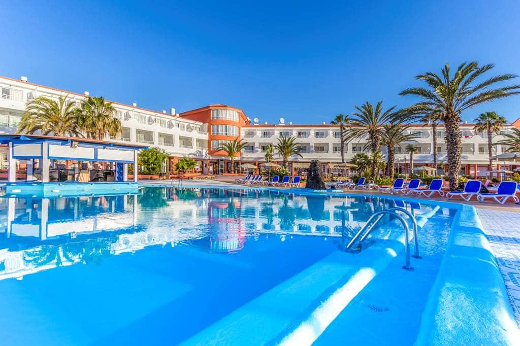 Séjours Canaries tout inclus à Fuerteventura : Offre promo