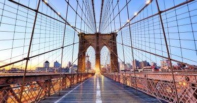 Voyage New-York : séjour demi pension vol et hôtel