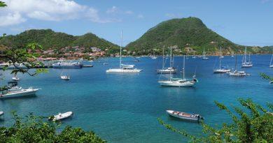 Part d'attache en Guadeloupe: Antilles françaises