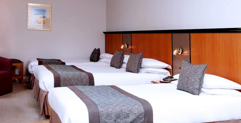 Séjour à Londres à l'hôtel Best Western vol + hotel