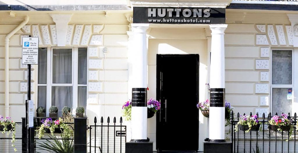 Hutton Hotel à Londres