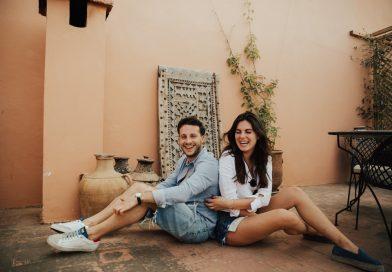Couple à Marrakech : séjour Maroc tout compris promo