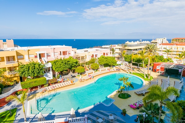Séjour Tenerife avec Fram: séjour tout compris aux Canaries
