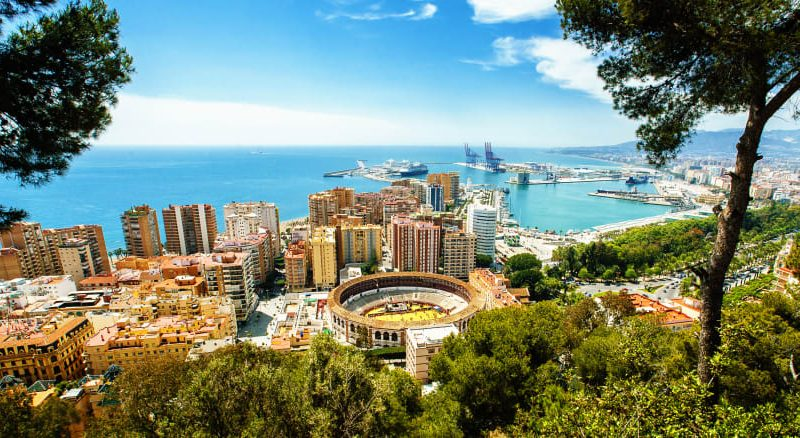 Séjour Espagne à Malaga