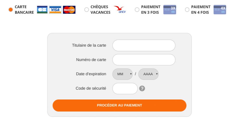 Paiement en plusieurs fois du billet d'avion , pour un vol Paris Bangkok pas cher . Facilité de paiement pour payer son vol en 3 ou 4 fois avec cb en ligne .