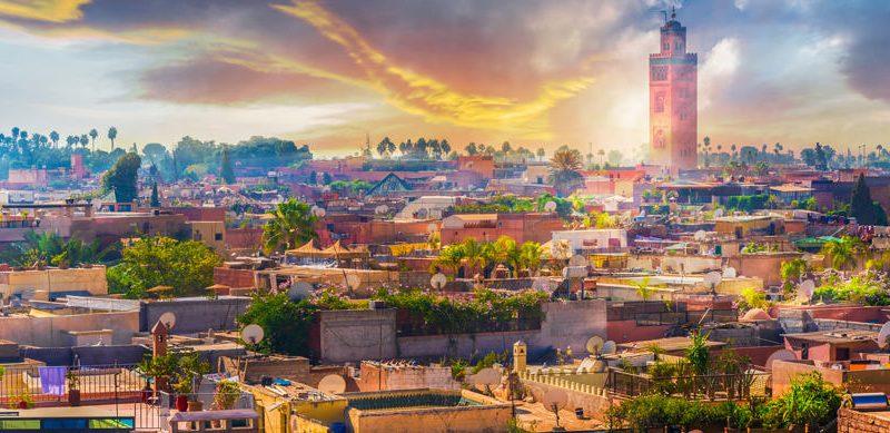 Billet d'avion Maroc pas cher: vol vers Fès, Casablanca et Agadir promo