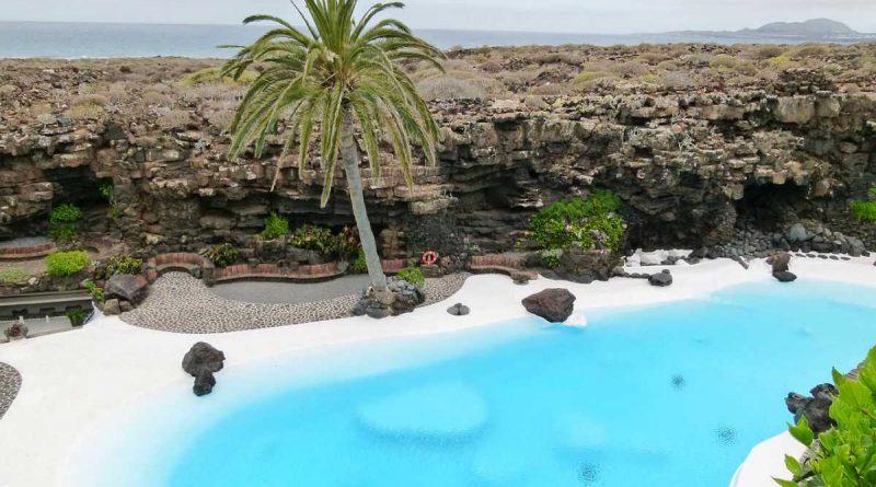 Paysage Canaries : les îles à choisir aux canaries