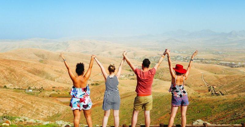 Fuerteventura : séjour tout inclus aux Canaries