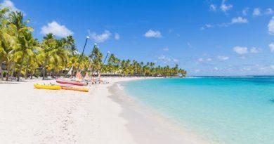 Plage de Sainte-Anne : séjour en Guadeloupe aux Antilles françaises