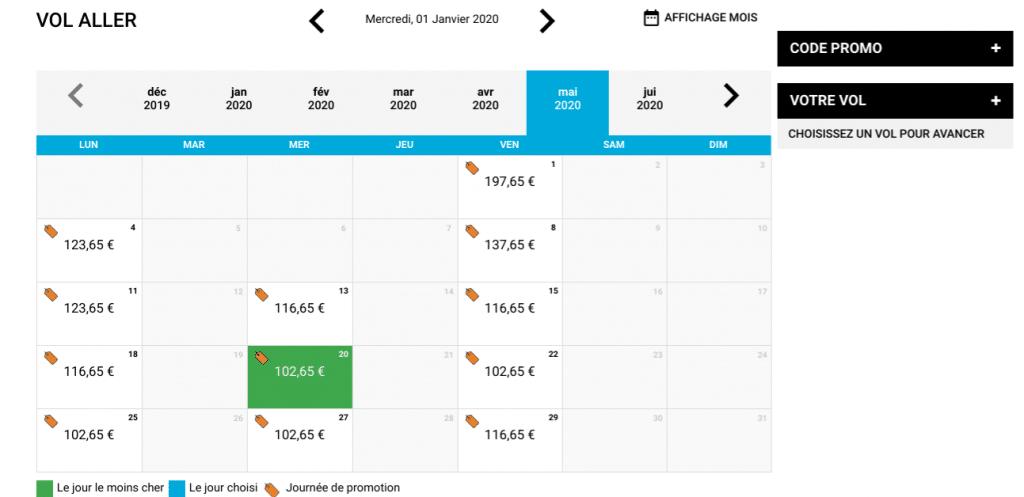 Les prix les moins chers pour des billet d'avion Paris- Guadeloupe ( Pointe-a-Pitre) en 2020. Des allers simples à partir de 102€ pour des vols sans bagages.