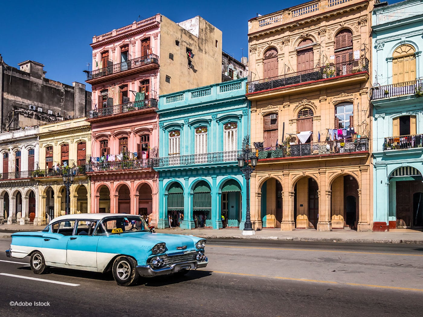 séjour sur mesure : voyage circuit tout Compris à Cuba