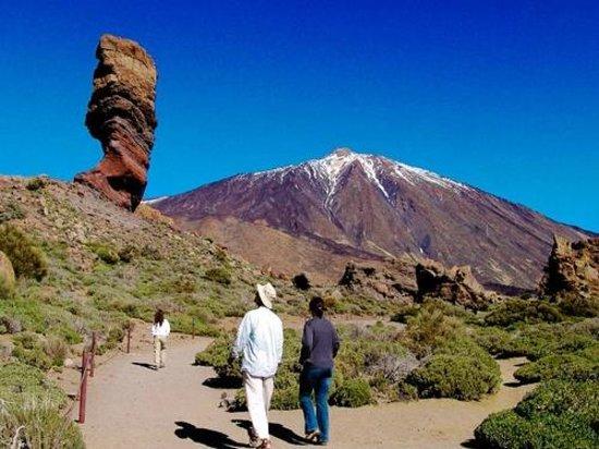 quelle ^ile des Canaries choisir : Gran Canaria pour faire de la randonnée