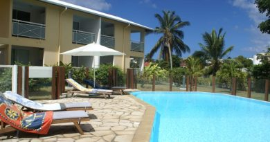 Résidence Créoline , piscine : Vente privée voyage Martinique