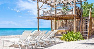 Plage de la Romana : Voyage République dominicaine all inclusive