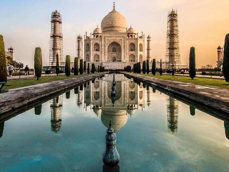 séjour sur mesure en Inde : Devis gratuit pour des voyages et circuit tout inclus sur mesure