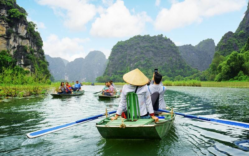 circuit au nord du Vietnam : excursion et découverte avec agence locale