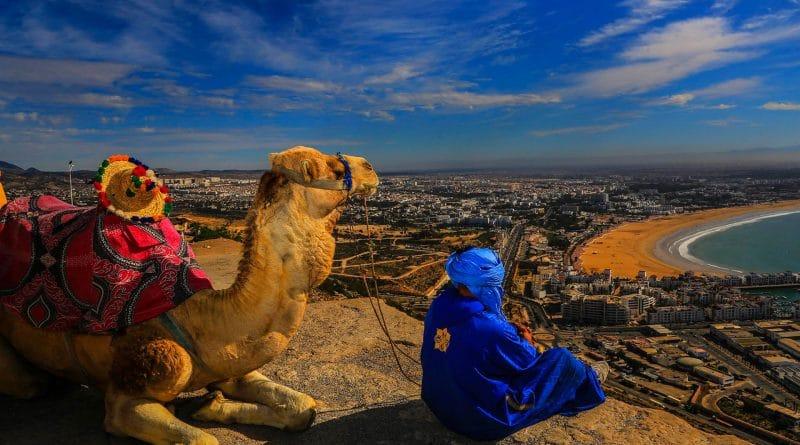 Maroc :les lieux incontournables à visiter : Marrakech , Tanger, Casablanca