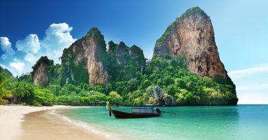 Partir visiter la Thailande : quand y aller?