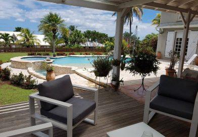 Villa Louise: location villa de luxe en Guadeloupe