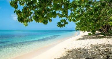 vente flash Guadeloupe : voyage qui inclus vol et hôtel via voyage privé le spéciliste des ventes flash .
