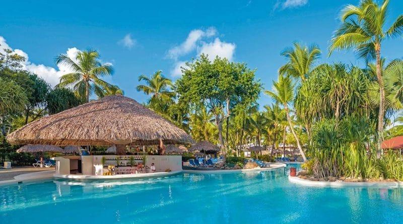 Séjour pas cher en République dominicaine, voyage tout compris à Punta Cana 1 semaine pension complete
