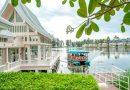 Séjour tout compris en Thailande pas cher : voyage à Phuket dans un hôtel 5 étoiles de luxe.