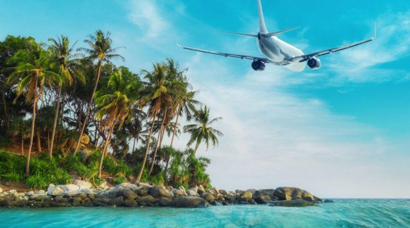 Billet d'avion Martinique discount pas cher Juillet et Aout 2020