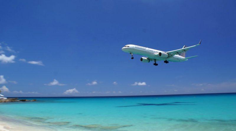Billet d'avion pas cher en Guadeloupe