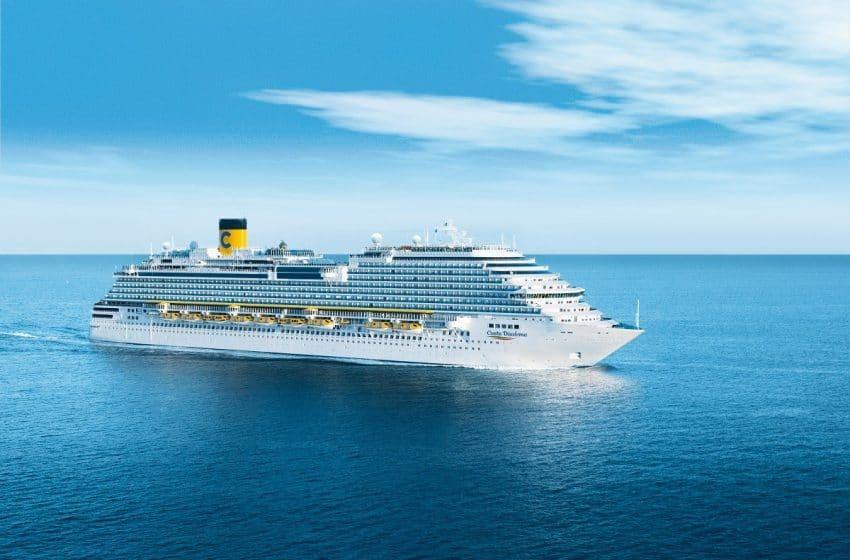 Croisière pas cher enMéditerranée avec Costa Diadema: Espagne et Italie séjour d'une semaine en croisire tout inclus