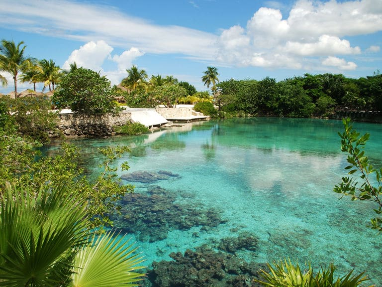 Cozumel : destination pour des croisières aux Caraïbes