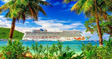 Croisière caraibes: les meilleures destinations