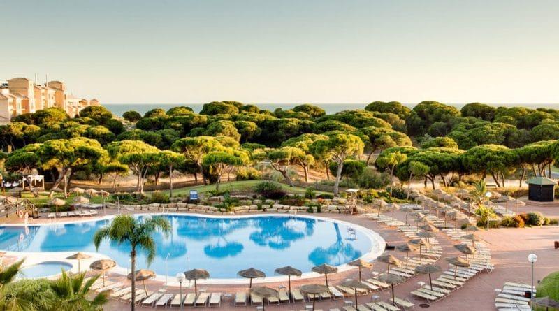 Voyage Espagne tout compris : séjour en club de vacances pas cher Kappa Club Andalousie