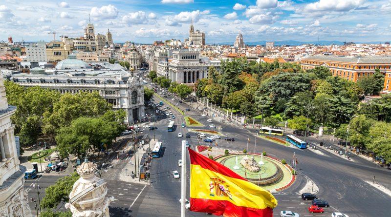 Madrid quand partir , quel mois y aller?