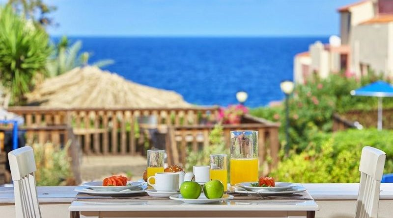 Voyage en Gréce tout compris : promo séjour Crète all inclusive