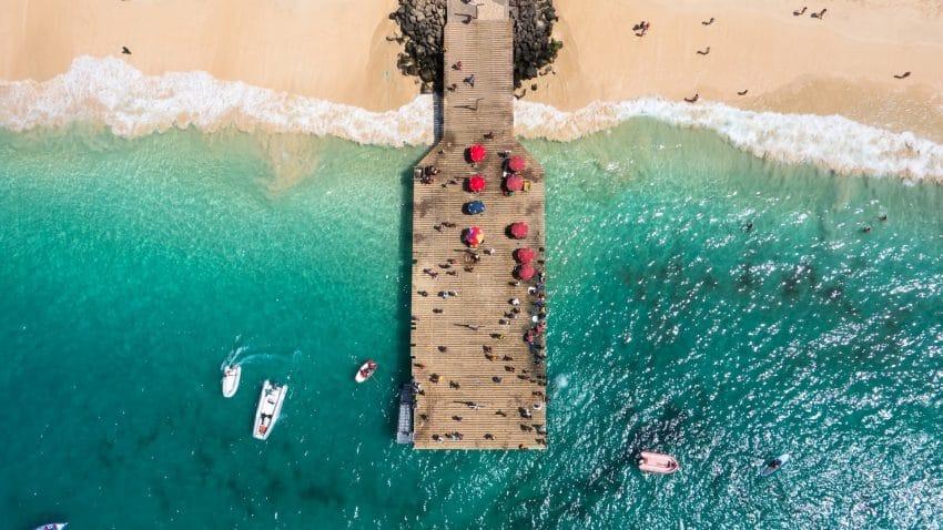 Partir au Cap Vert : ce qu'il faut voir et visiter sur l'archipel.