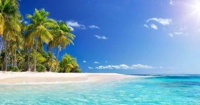 Plage de Saint Francois, voyage en guadeloupe demi pension pas cher 1 semaine + paiement cheque vacances