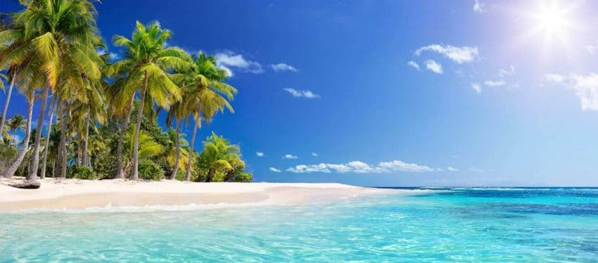 Guadeloupe: voyage en demi pension pas cher 1 semaine + paiement cheque vacances