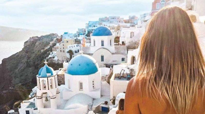 Partir en Grèce: où aller et que faire durant son voyage