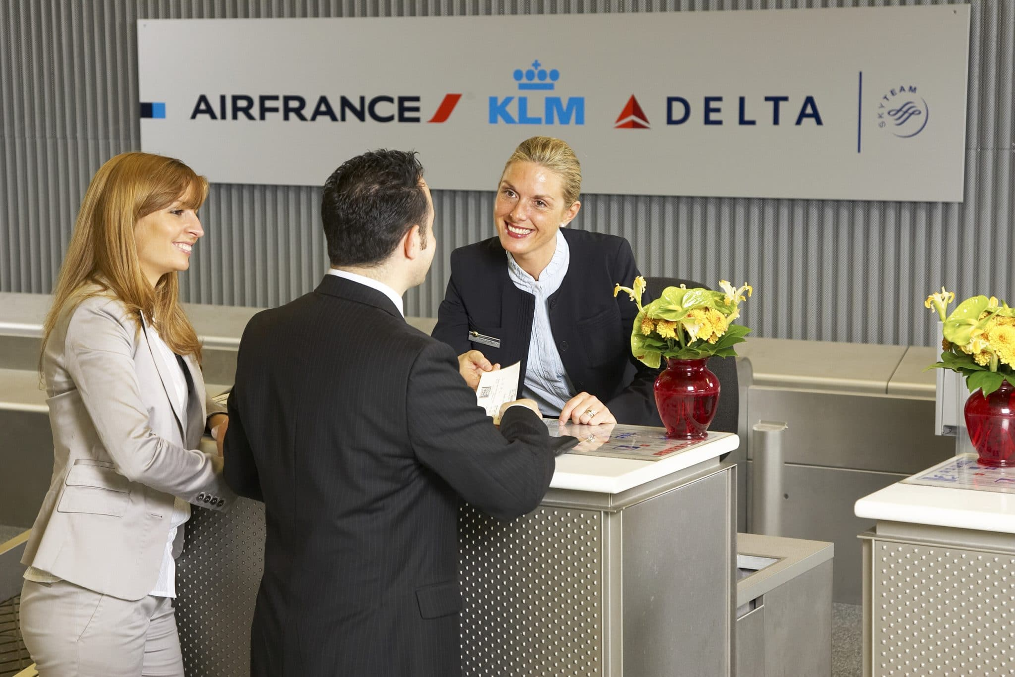 Enregistrement des bagages Air France: enregistrement en ligne et aéroport