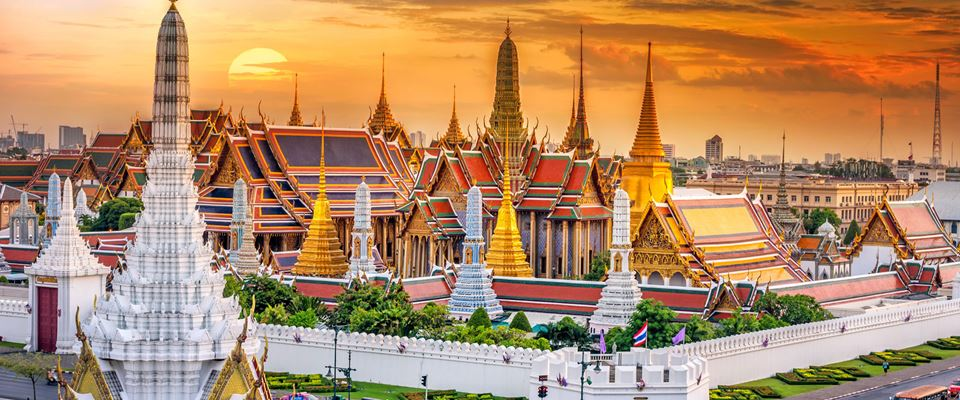 Vol discount Bangkok : billet d'avion paris Bangkok pas cher