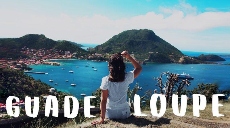 partir en Guadeloupe et visiter les lieux touristiques : organisation de voyage