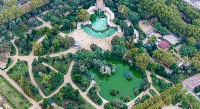 Explorer et découvrir les divers lieux touristiques de Barcelone