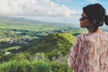 Quand partir à la Réunion : bonne période et saison