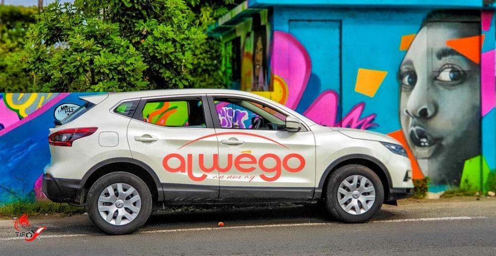 Alwégo Martinique