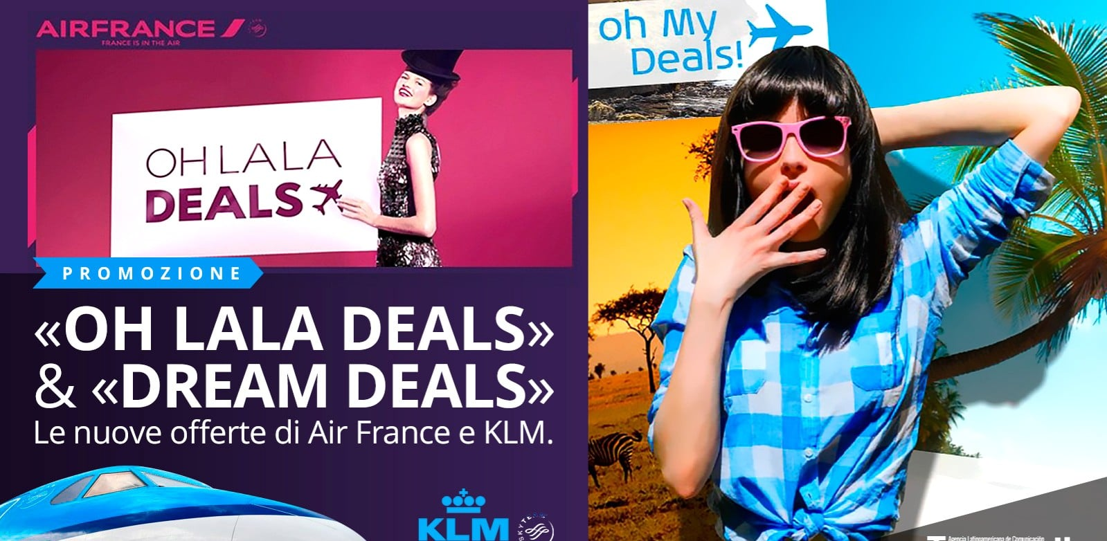 promo air France : offre billet d'avion pas cher