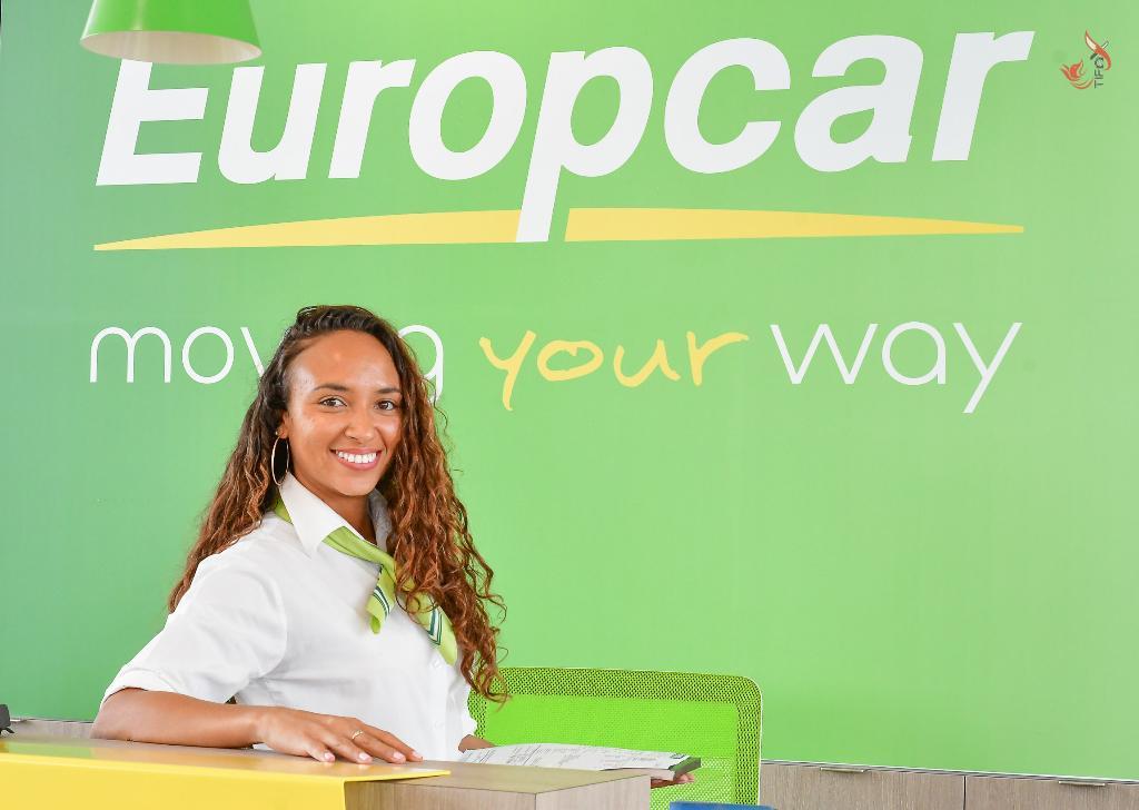 Europcar Car Martinique : agence de location en Martinique à l'aéroport de Fort de France.