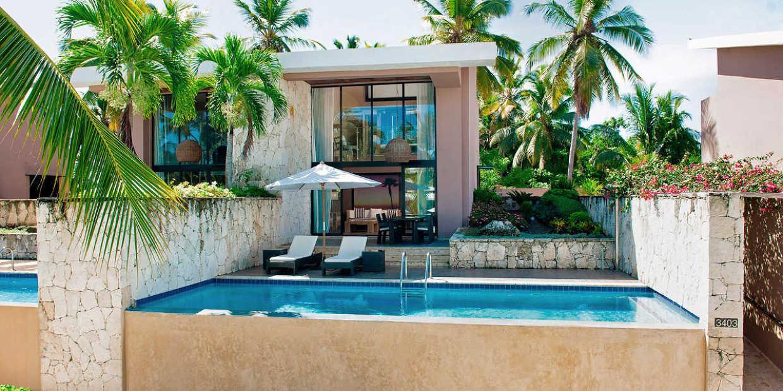 Hotel Catalonia à Punta cana : voyage all inclusive en République dominicaine