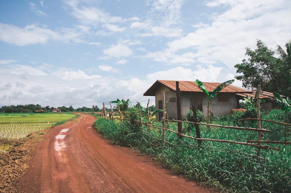 Territoire d'Isan : région à visiter en Thaïlande .