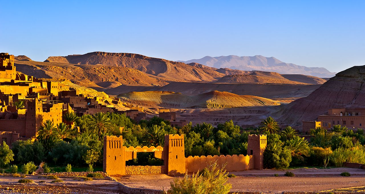 Quand partir au Maroc : les meilleures périodes pour y aller