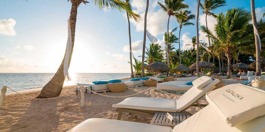 Séjour tout compris République dominicaine pas cher : voyage tout inclus à Punta Cana